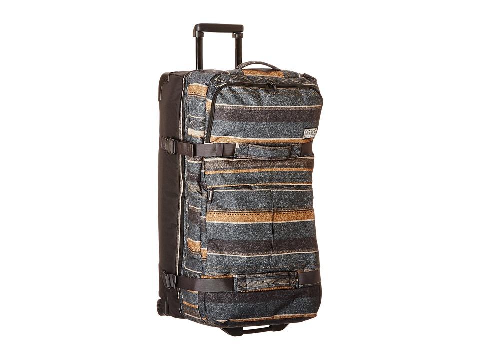 Dakine - Womens Split Roller 100L (Cassidy) Pullman Luggage