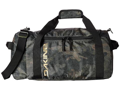 Dakine - EQ Bag Duffel Bag 31L (Peat Camo) Duffel Bags