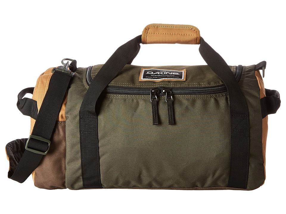 Dakine - EQ Bag Duffel Bag 31L (Field) Duffel Bags