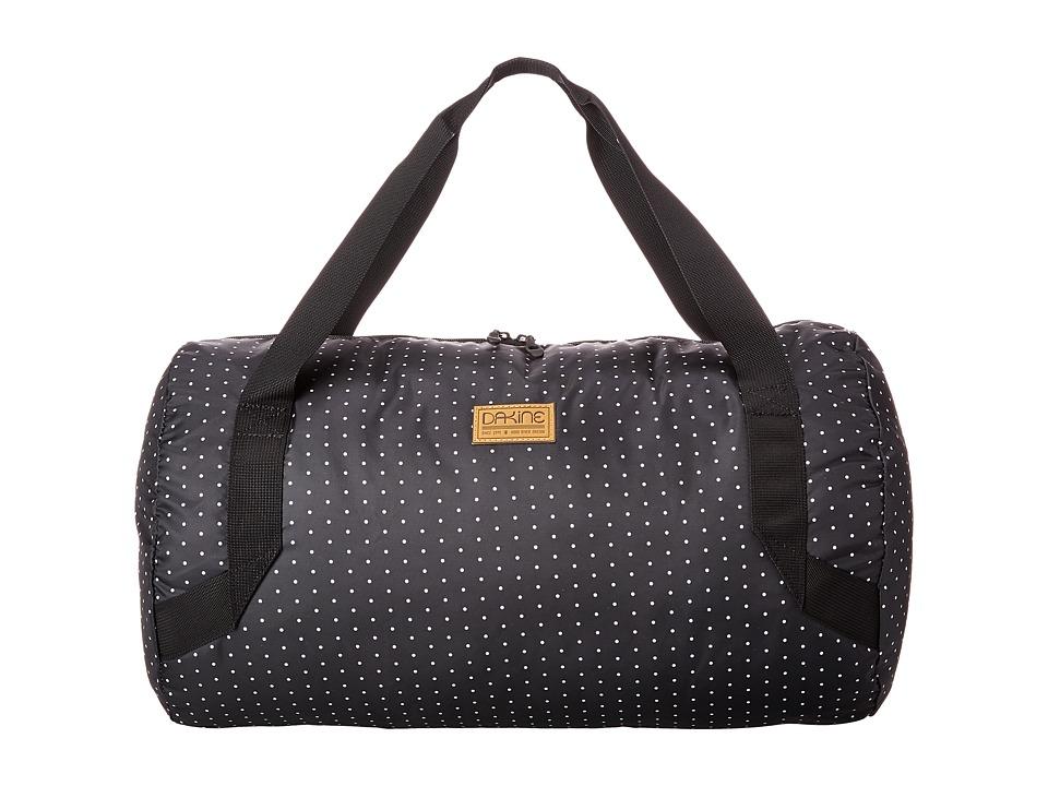 Dakine - Stashable Duffel 33L (Dotty) Duffel Bags