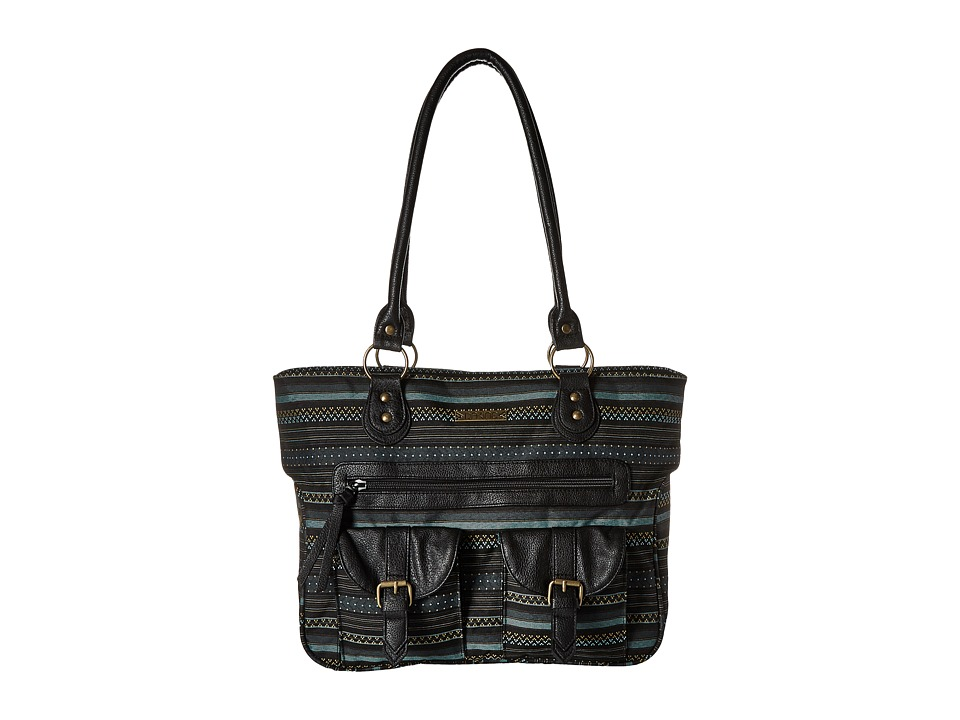 Dakine - Ella 16L (Mojave) Shoulder Handbags