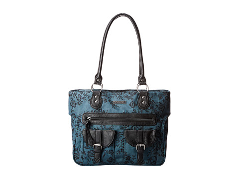 Dakine - Ella 16L (Claudette) Shoulder Handbags