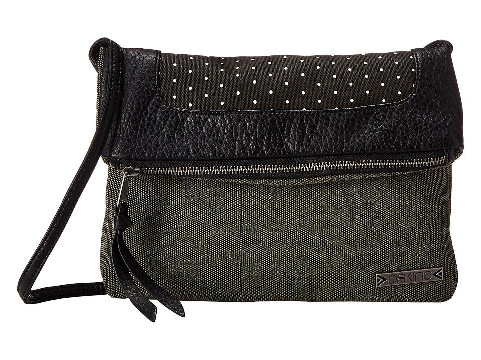 Dakine - Jacinta Crossbody (Dotty) Cross Body Handbags