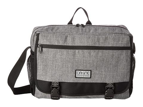 Dakine - Carly Messenger 15L (Lunar) Messenger Bags