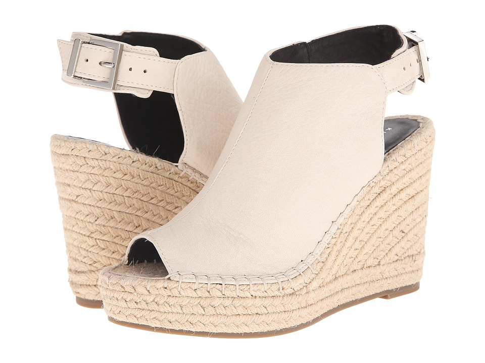 Kenneth Cole New York - Olivia (Stone) Women's Wedge Shoes