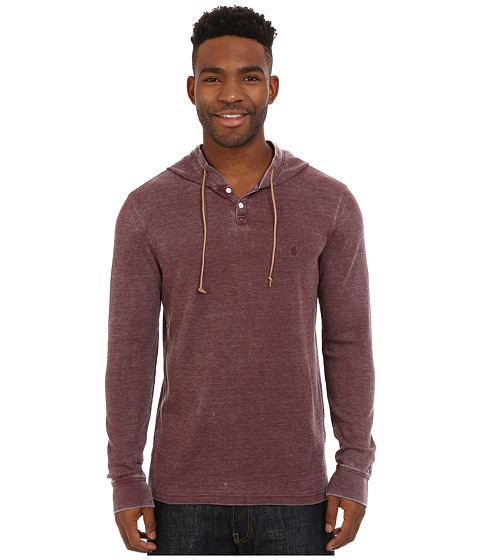 Volcom - Murphy Thermal (Cherrywood) Men