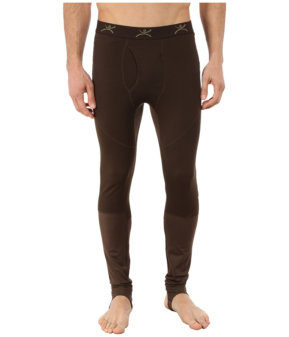 Terramar - 4.0 Predator II Wader Pants (Bison Brown) Men's Casual Pants
