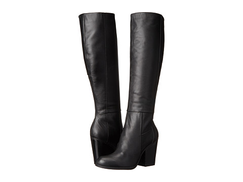 Kenneth Cole Reaction - Might Fly (Black) Women's Zip Boots