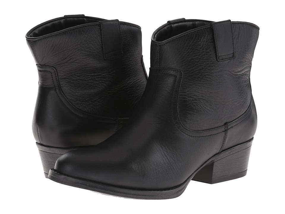 Kenneth Cole Reaction - Hot Step (Black) Women's Pull-on Boots