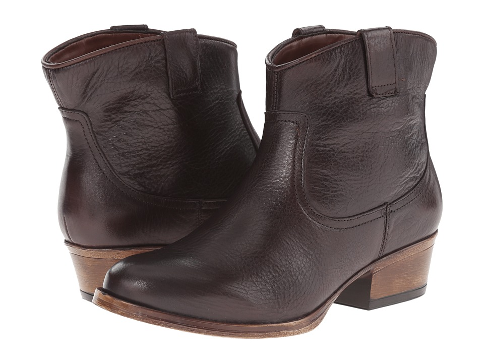 Kenneth Cole Reaction - Hot Step (Cocoa) Women's Pull-on Boots