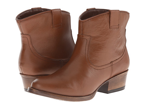 Kenneth Cole Reaction - Hot Step (Toffee) Women's Pull-on Boots