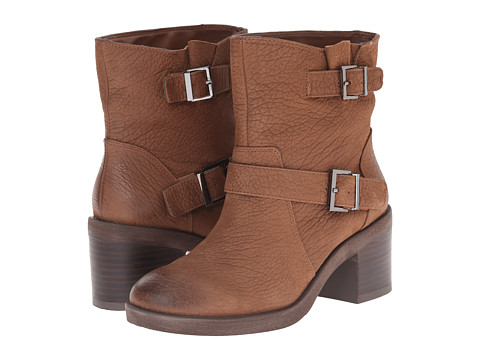 Kenneth Cole Reaction - Camden Runs (Cocoa) Women's Pull-on Boots