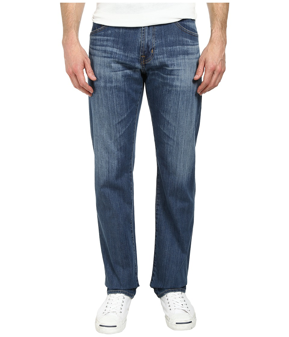 AG Adriano Goldschmied - The New Hero Relaxed Jeans in Hillok (Hillok) Men's Jeans