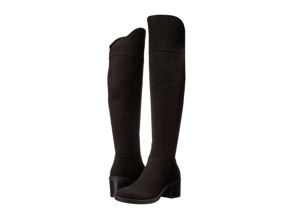 Kenneth Cole Reaction - Camden Rise (Black) Women's Dress Zip Boots