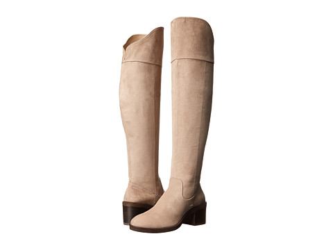 Kenneth Cole Reaction - Camden Rise (Taupe) Women's Dress Zip Boots