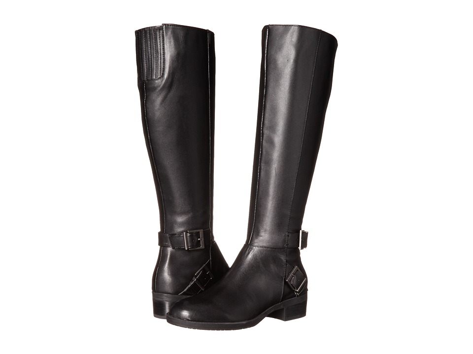 Kenneth Cole Reaction - Pod Town (Black) Women's Shoes