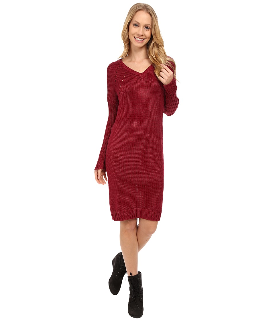 Lole Joni Dress (Peppercorn) Women