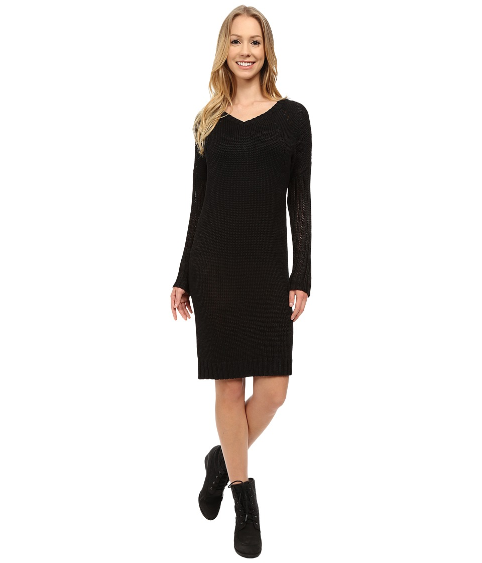 Lole Joni Dress (Black) Women