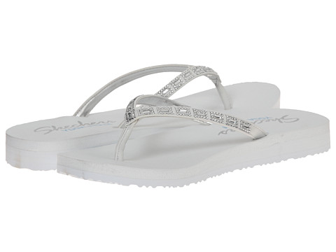 SKECHERS - Meditation - Set Free (White) Women