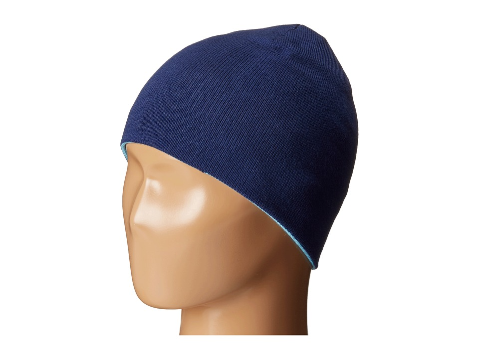 Burton - Belle Beanie (Youth) (Spellbound/Ultra Blue) Beanies