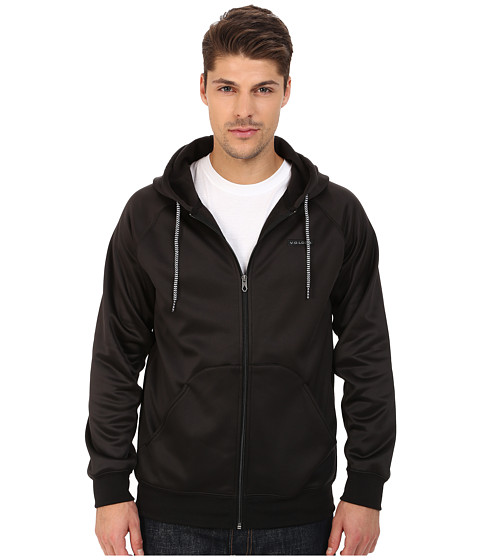 Volcom - Gould Jacket (Black) Men's Jacket