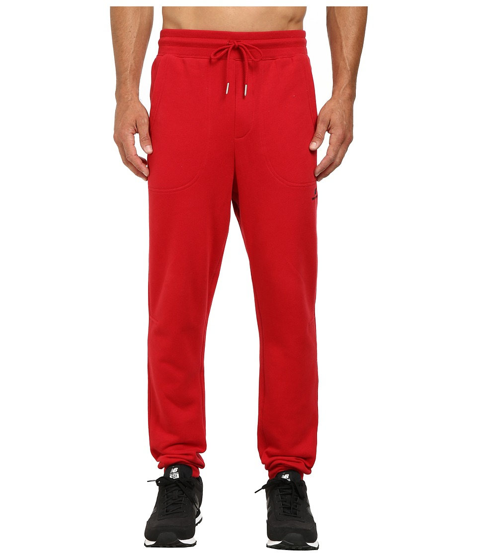 New Balance - Tailored Sweatpants (Ignite) Men's Workout