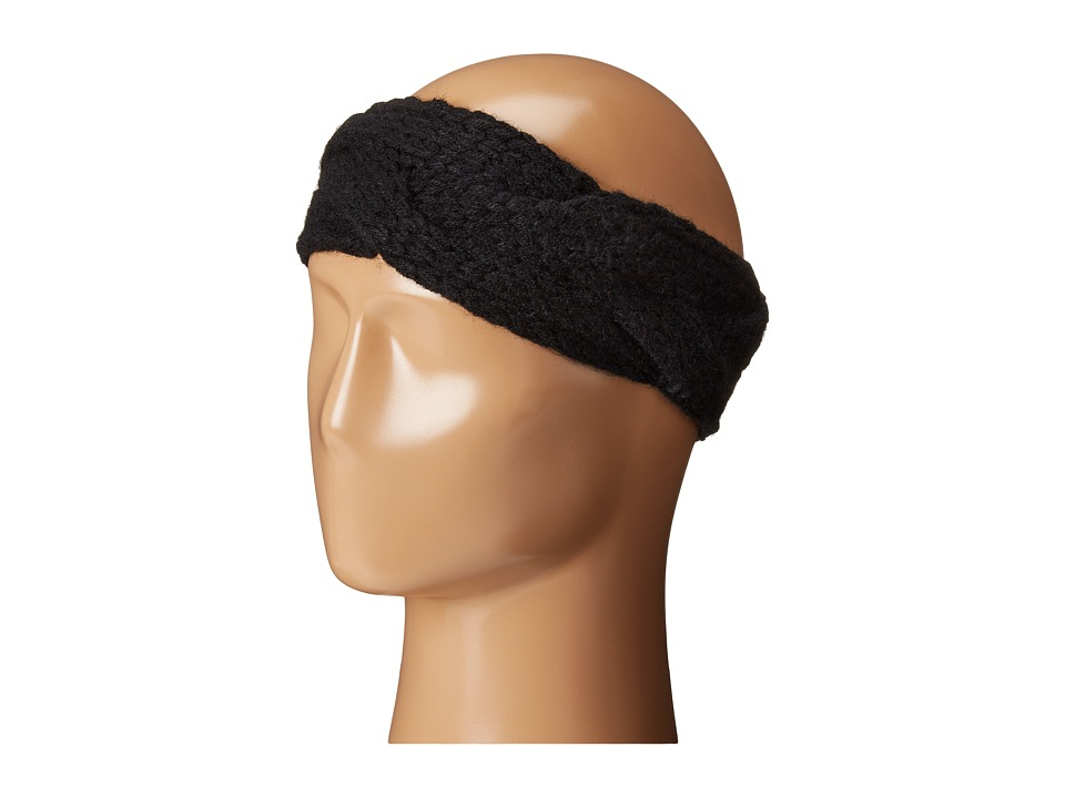 Burton - Chloe Headband (True Black) Headband