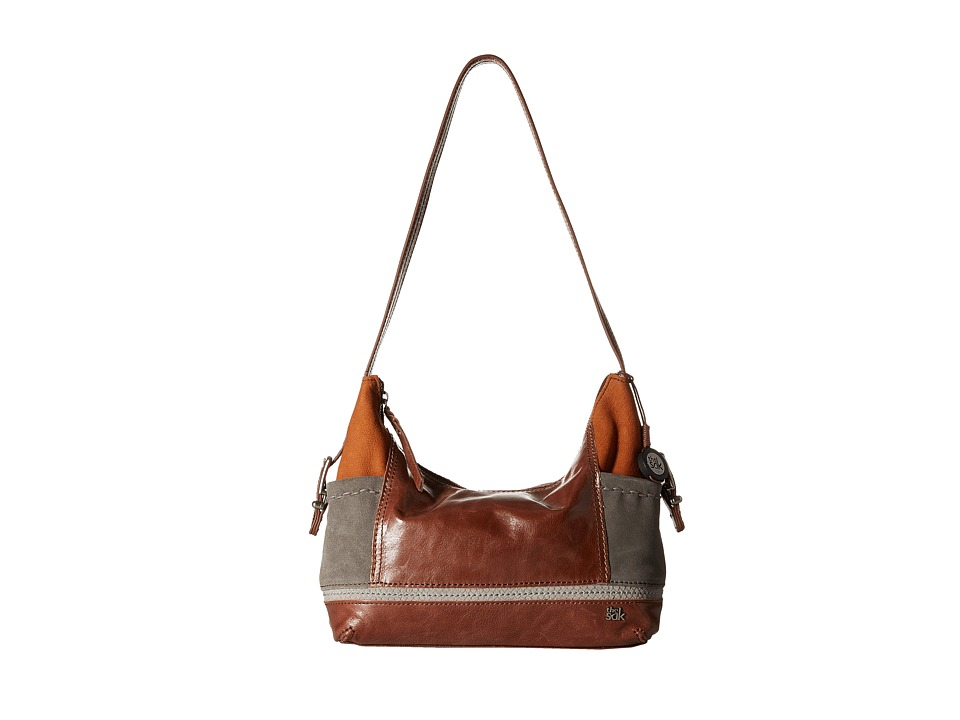 The Sak - Kendra Hobo (Teak Patch) Hobo Handbags