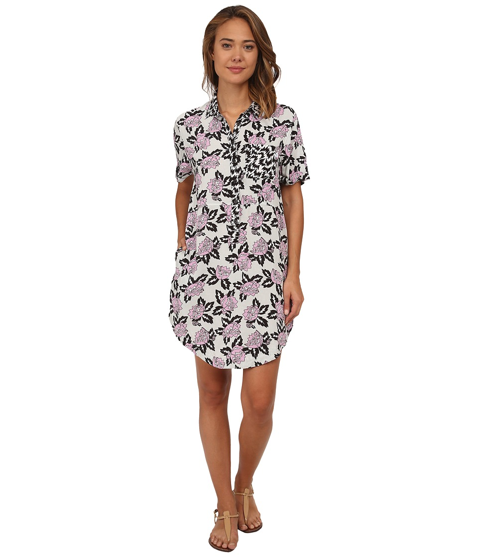 Vans - Eley Kishimoto Dress (Magnolia) Women's Dress