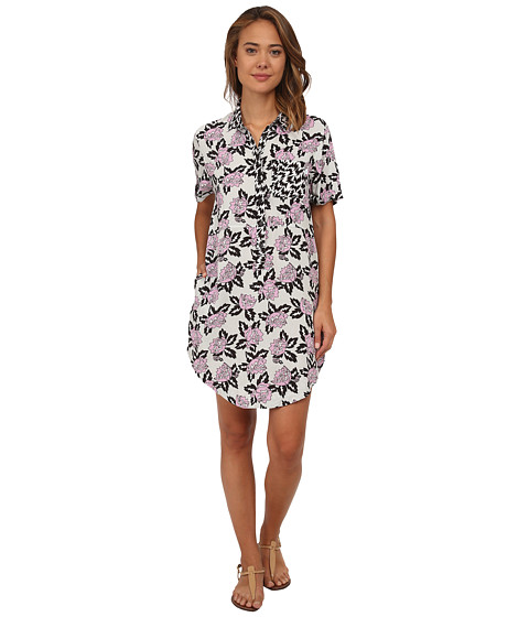 Vans - Eley Kishimoto Dress (Magnolia) Women