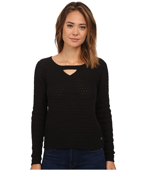Vans - Alter Ego Sweater (Black) Women's Sweater