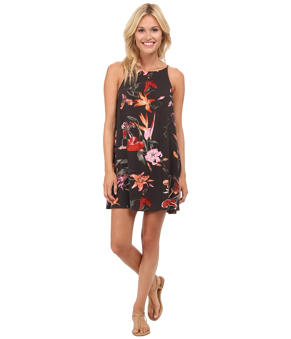 Vans - Marie Dress (Death Bloom) Women's Dress