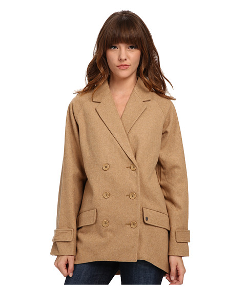 Vans - Revival Coat (Tanner) Women