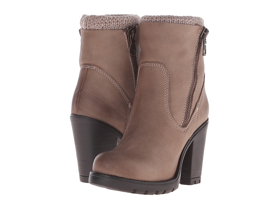 Steve Madden - Sweaterr (Stone Leather) Women