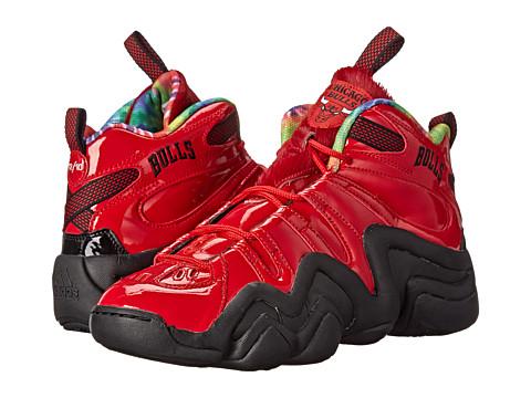 big sale b8dcc 5b86b UPC 888164850484 product image for adidas - Crazy 8 (RedBlack) Mens  Basketball ...