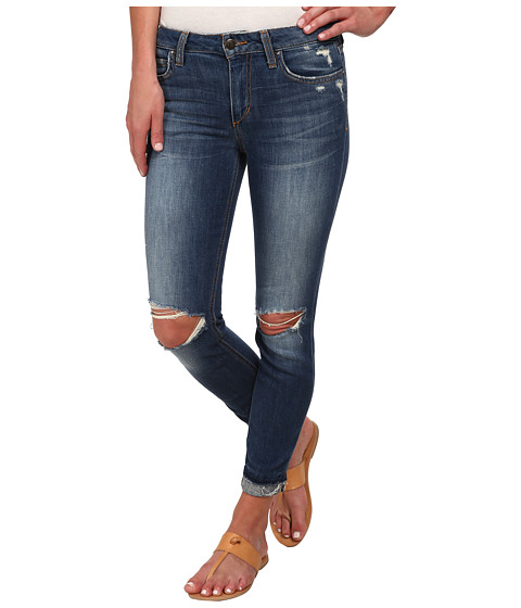 Joe's Jeans - Markie Skinny Crop in Celeste (Celeste) Women's Jeans
