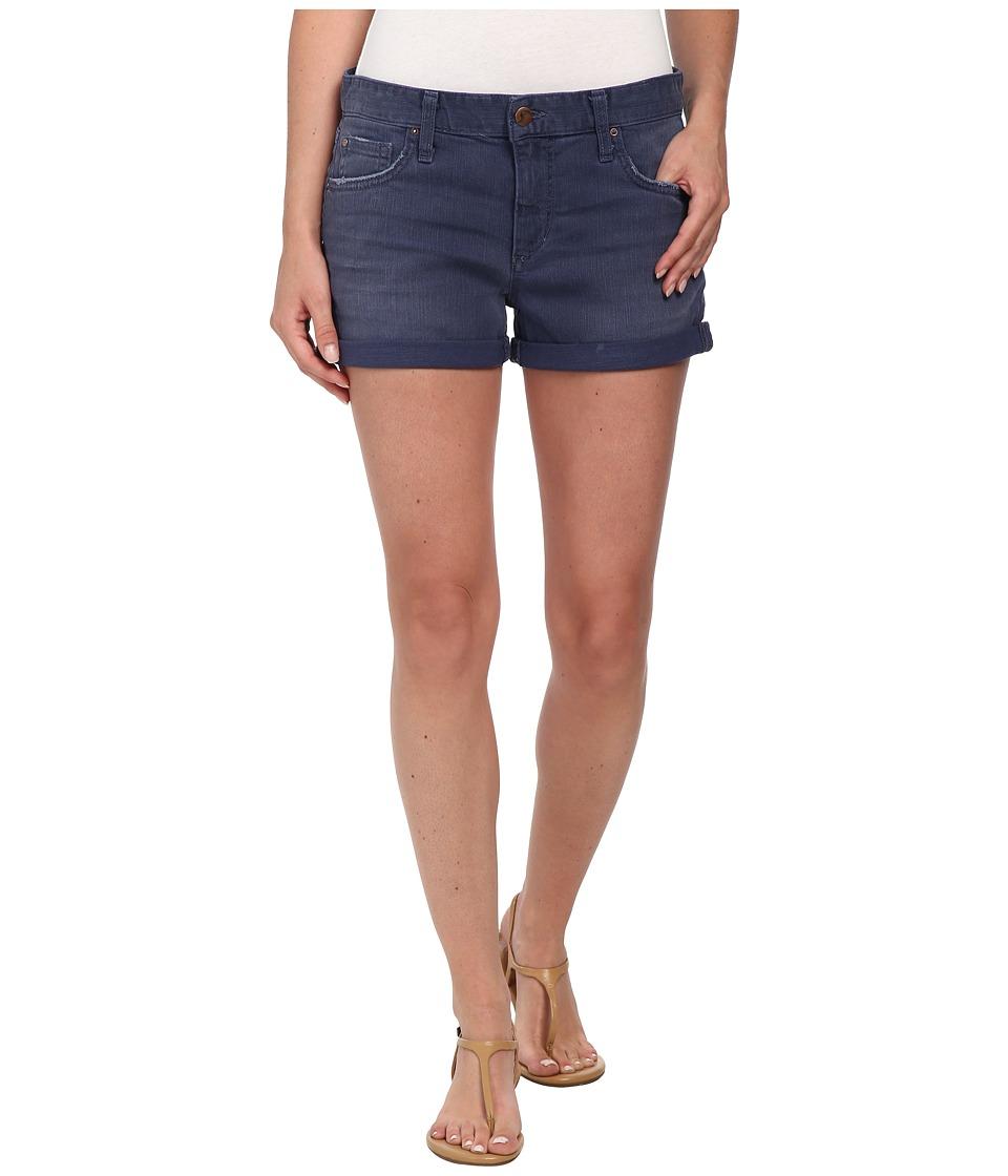 Joe's Jeans - Boyfriend Shorts in Twilight (Twilight) Women's Shorts plus size,  plus size fashion plus size appare