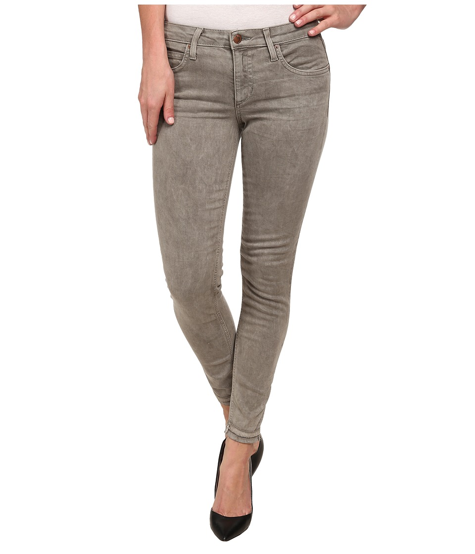 Joe's Jeans - Dust Dye Markie Skinny Ankle in Greystone (Greystone) Women's Jeans