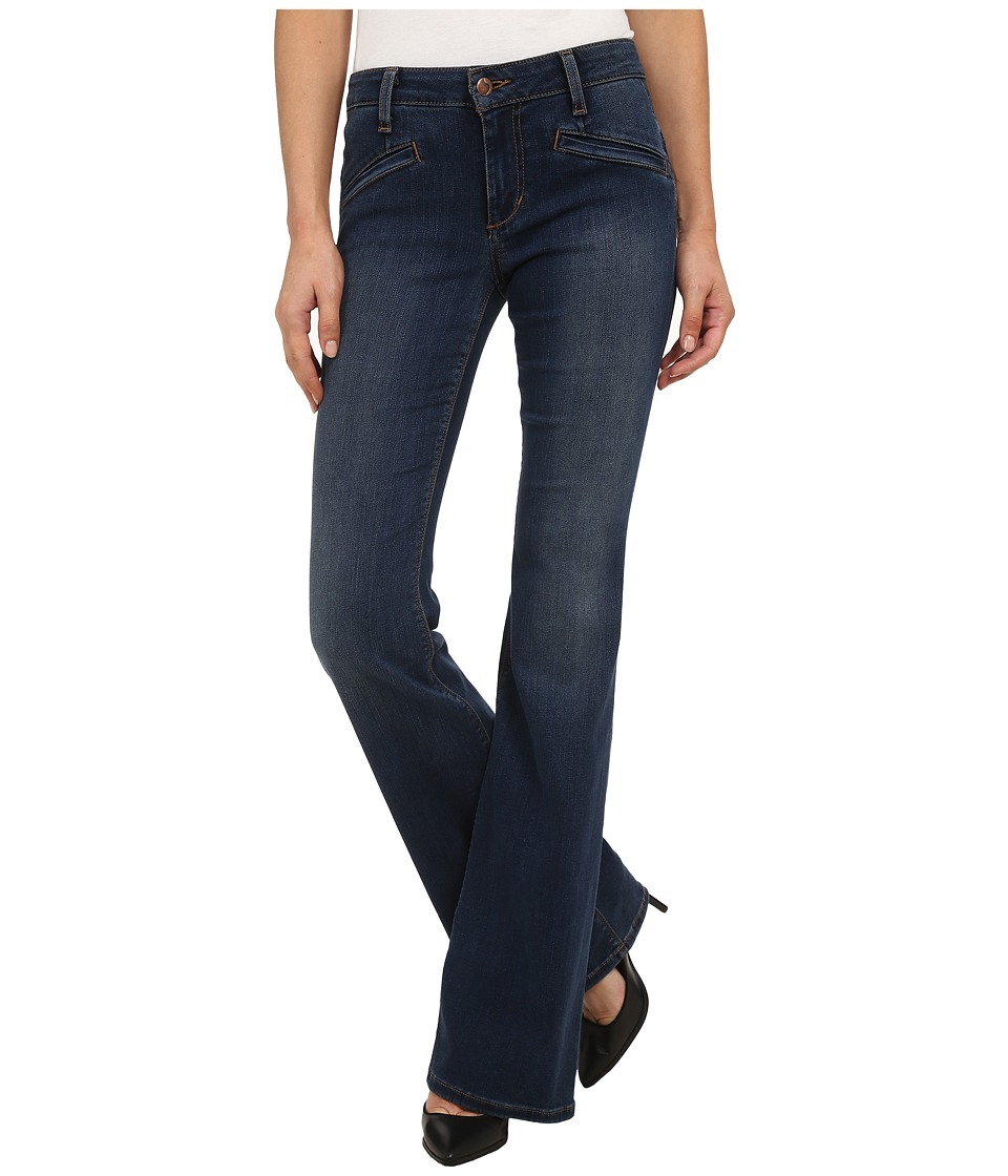Joe's Jeans - Flawless - The Mustang Flare in Camilla (Camilla) Women's Jeans