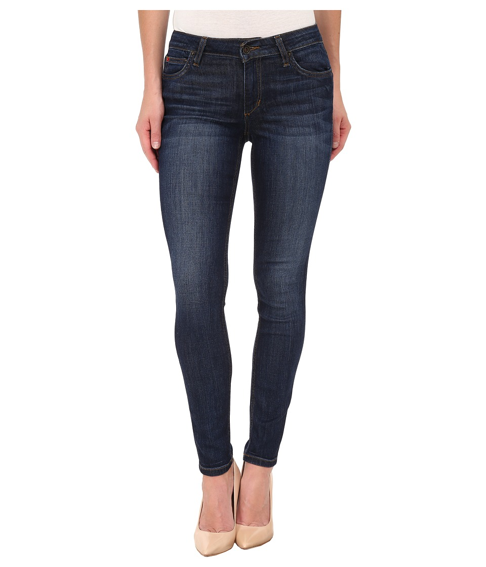 Joe's Jeans - Japanese Denim - The Icon Ankle in Aimi (Aimi) Women's Jeans