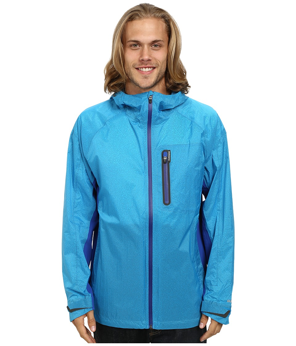 Burton - Chaos Jacket (Blue Aster) Men