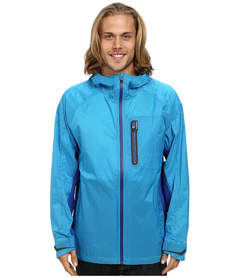 Burton - Chaos Jacket (Blue Aster) Men's Coat