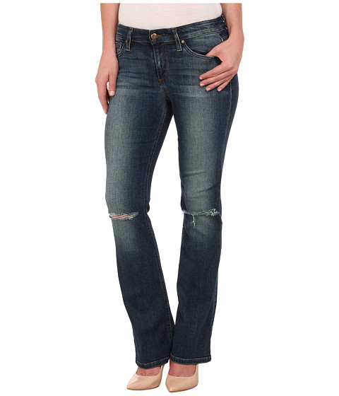 Joe's Jeans - Collector's Edition - The Provocatuer Boot in Kalia (Kalia) Women's Jeans