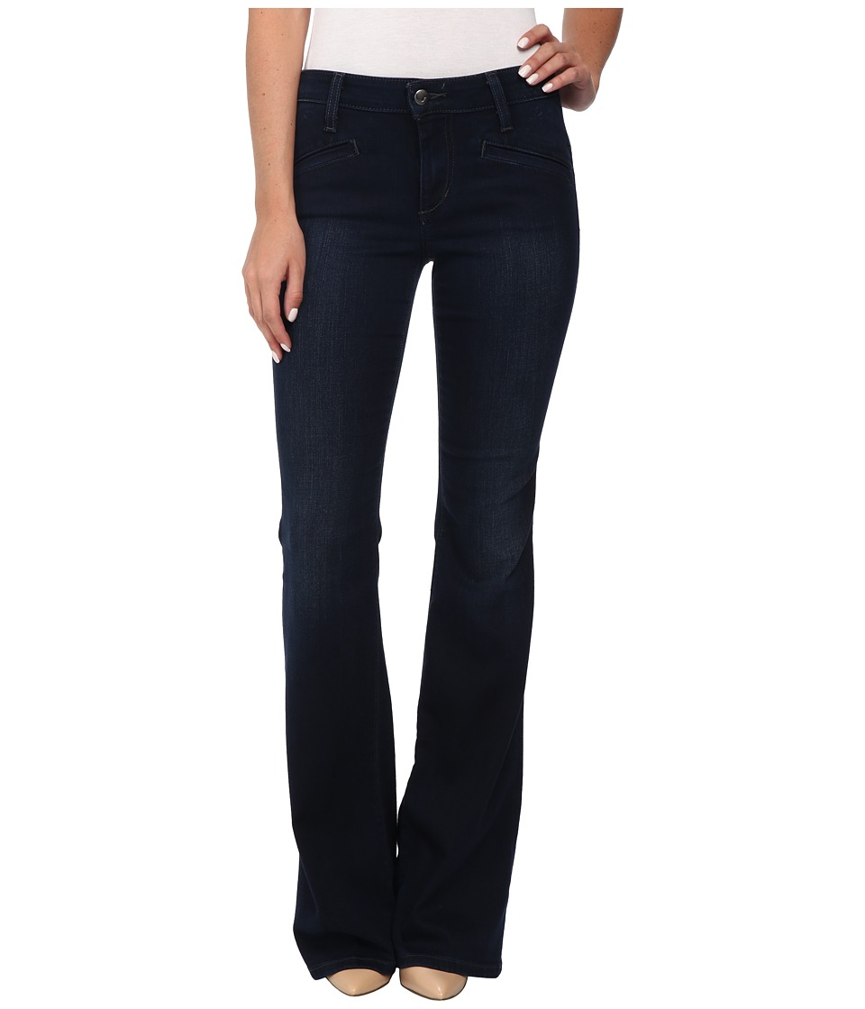 Joe's Jeans - Flawless - The Mustang Flare in Cecily (Cecily) Women's Jeans
