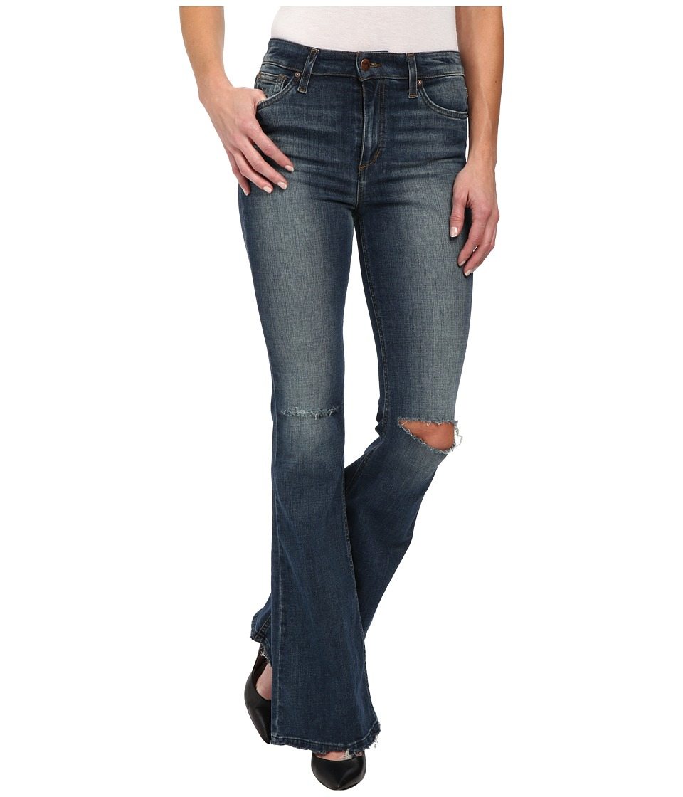 Joe's Jeans - Collector's Edition - The Charlie Flare in Kalia (Kalia) Women's Jeans