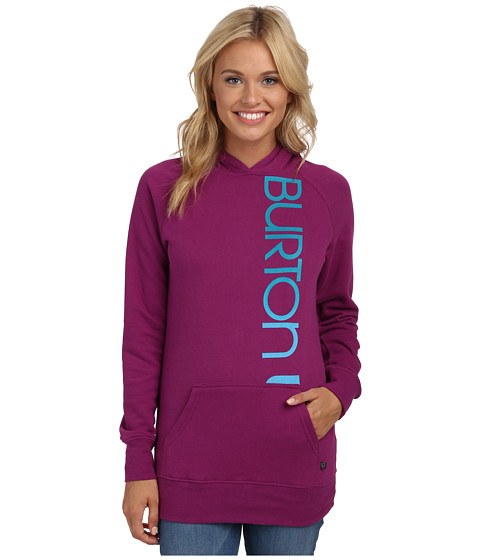 Burton - Antidote Pullover Fleece (Hollyhock) Women