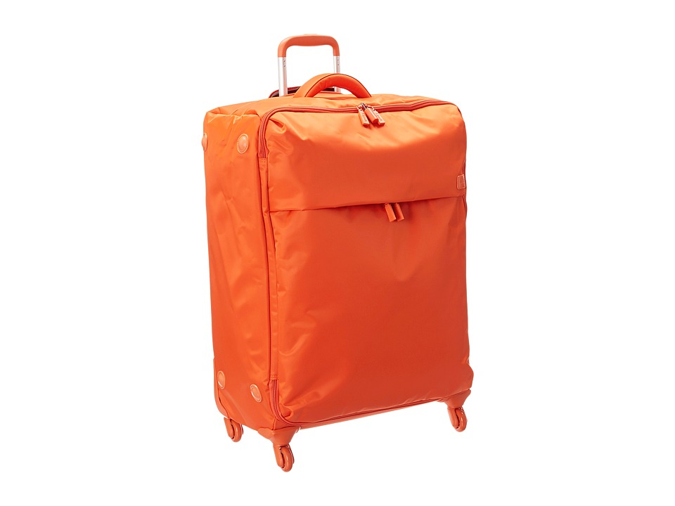 Lipault Paris - 4-Wheeled 28 Packing Case (Tangerine 1) Luggage