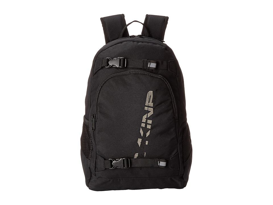 Dakine - Grom Backpack 13L (Black) Backpack Bags