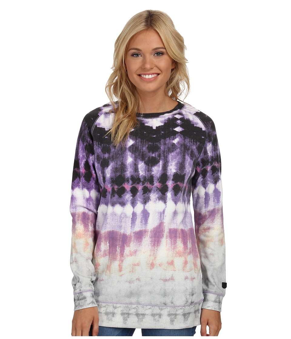 Burton - Lexxon Fleece (Aztek Print) Women's Fleece