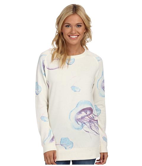Burton - Lexxon Fleece (Jellyfish Print) Women's Fleece
